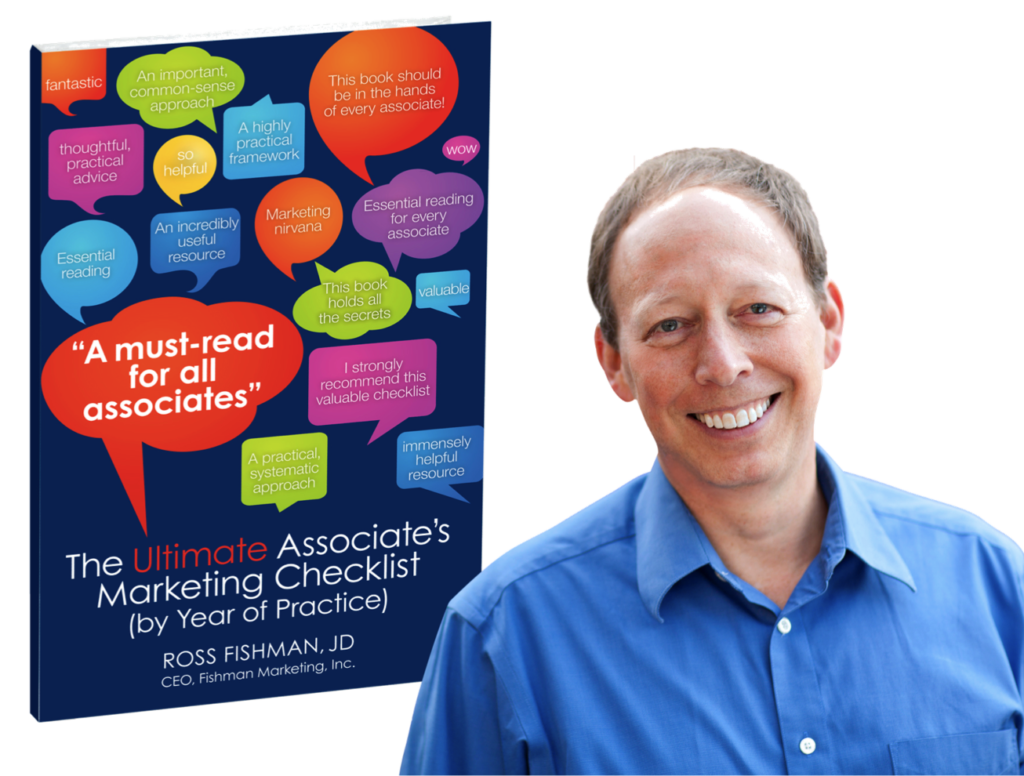 Ross Fishman Associates Marketing Checklist 2